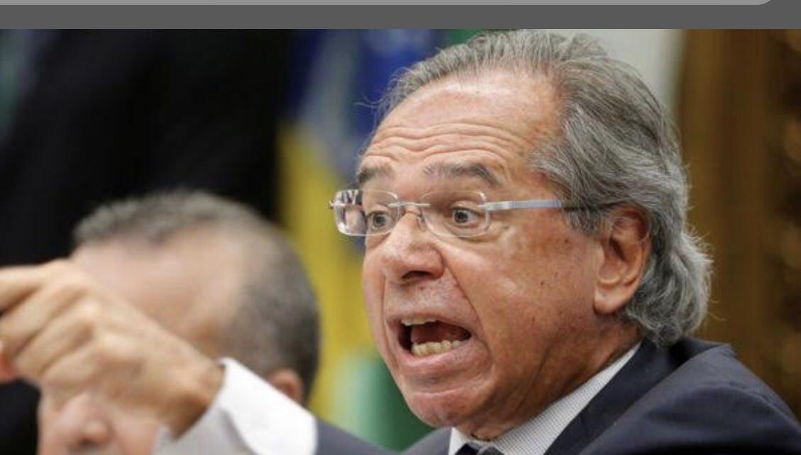 Paulo Guedes compra briga com políticos do Amazonas; está em jogo a Zona Franca de Manaus