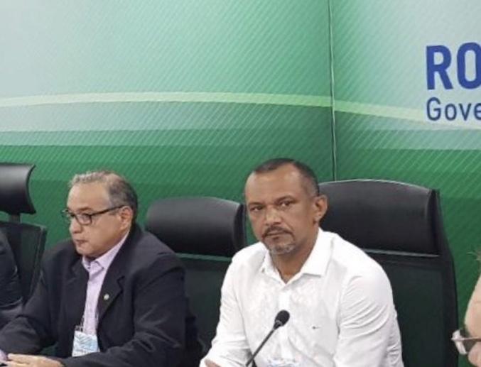Superintendente do Ministério da Agricultura pode concorrer a prefeito de Rio Branco
