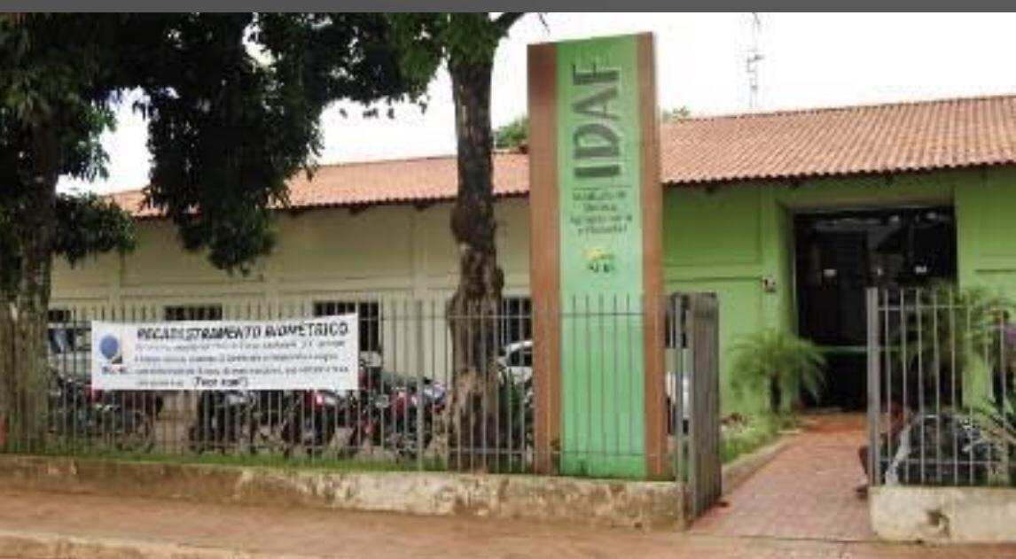 Vice-governador faz o limpa do Idaf; Diário Oficial trouxe 24 exonerações