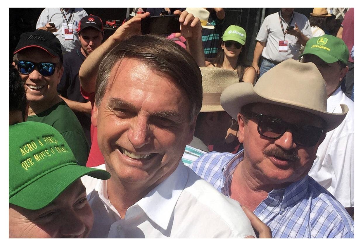 Governo Bolsonaro colocou o Brasil na frigideira