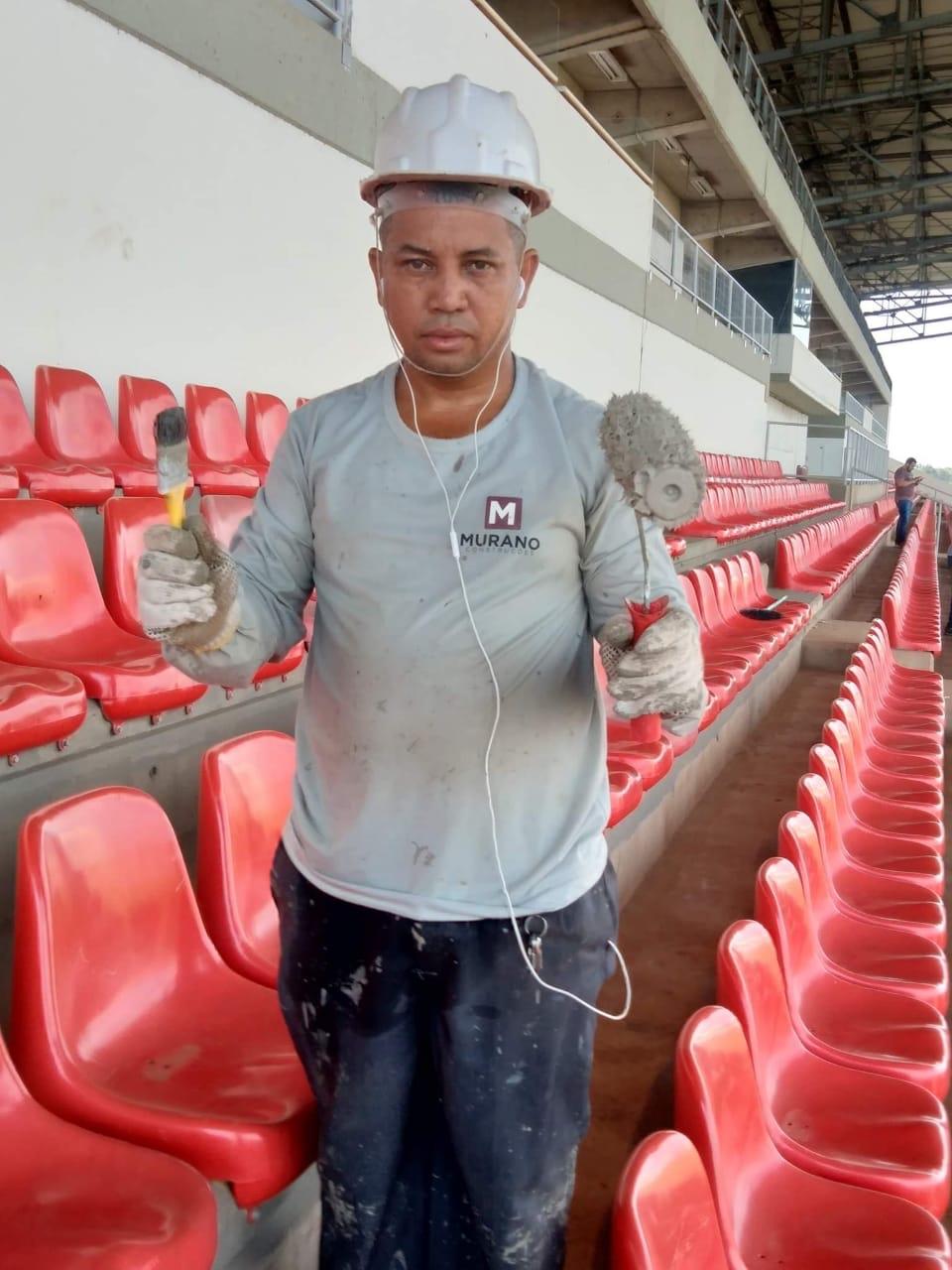 Construtora do Distrito Federal continua fazendo festa no Acre; governo já aderiu mais de R$ 27 milhões na ata da empresa Murano