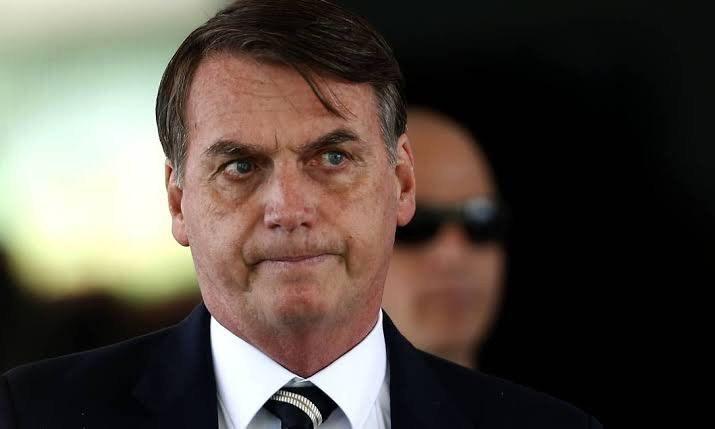Maioria do país já não confia em Bolsonaro: 51%