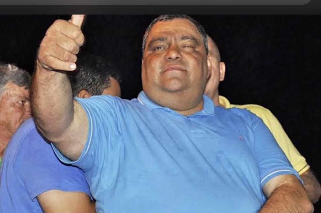 Suplente de vereador ameaça prefeito de Sena Madureira de morte; Mazinho Serafim registra queixa na delegacia