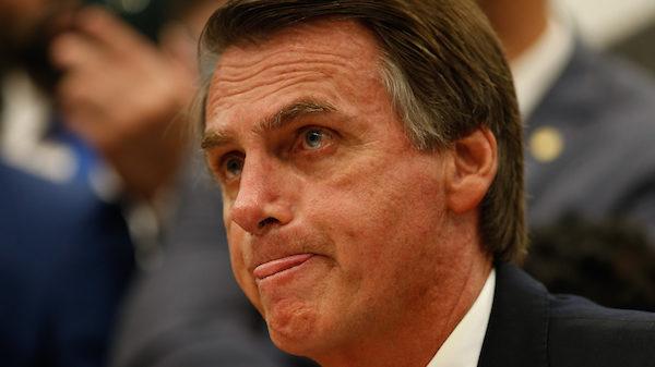 Bolsonaro deixa claro que não é republicano e avisa que vai interferir na PF e na Receita