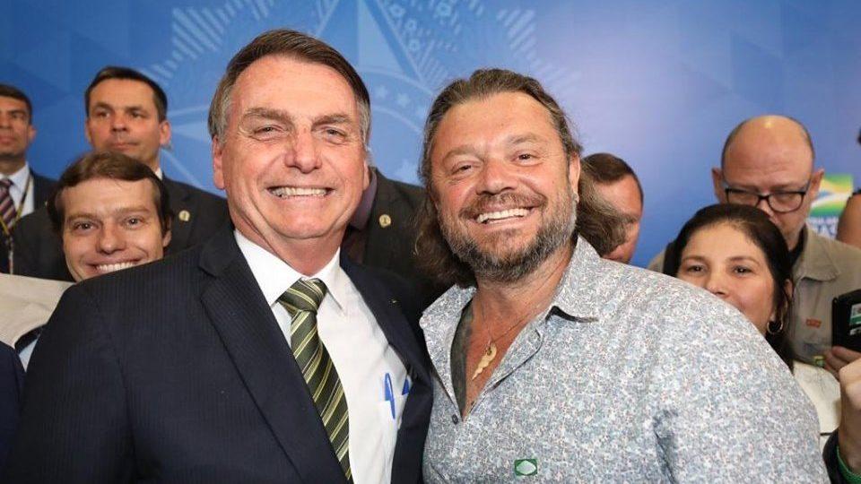 Novo embaixador do ecoturismo de Bolsonaro acumula infrações ambientais