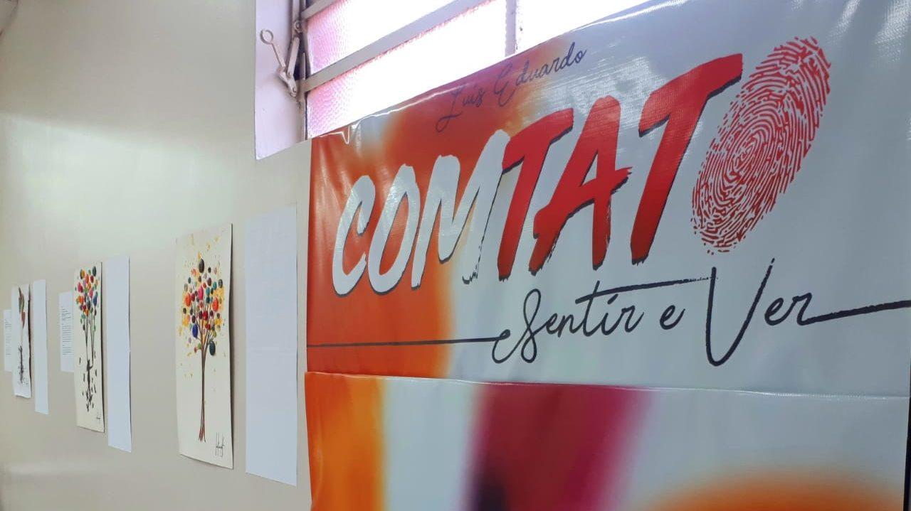 Câmara de Vereadores recebe primeira exposição artística da atual legislatura