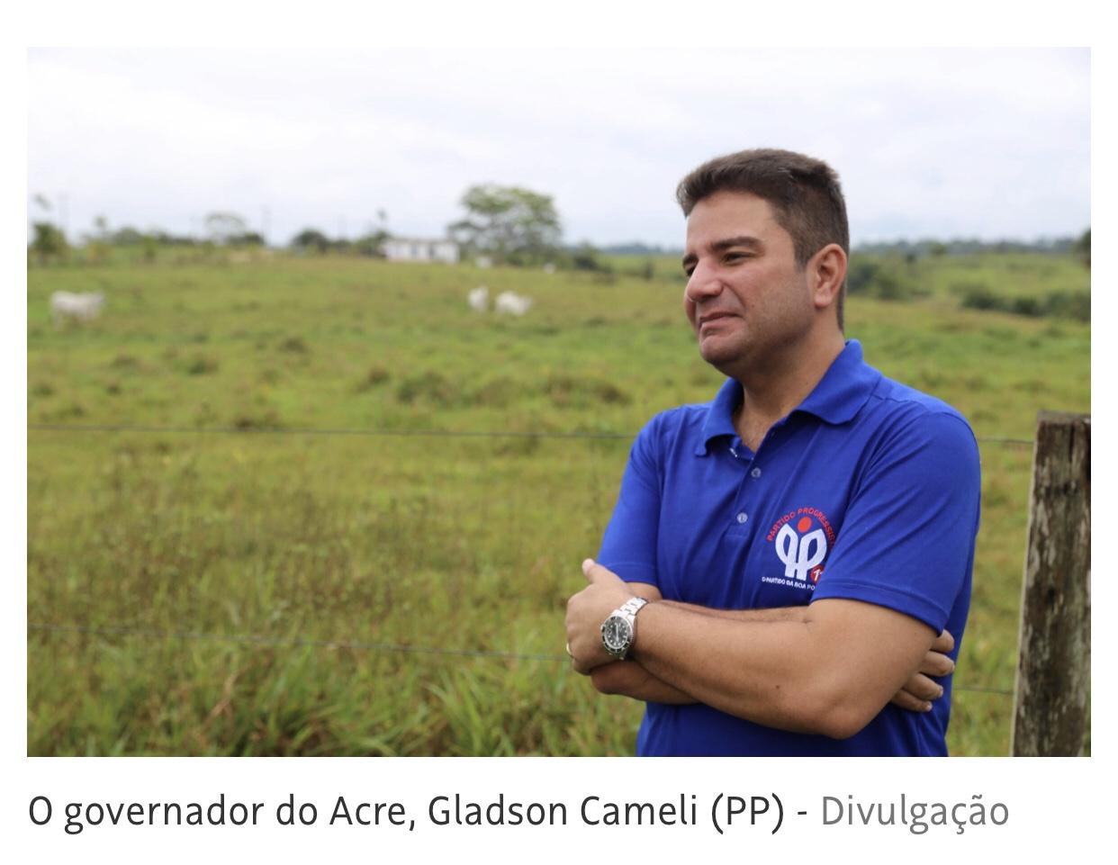 Governantes estimulam infrações e instalam anarquia ambiental no país – Ao desautorizar punições, Bolsonaro e governador incentivam o descumprimento da lei