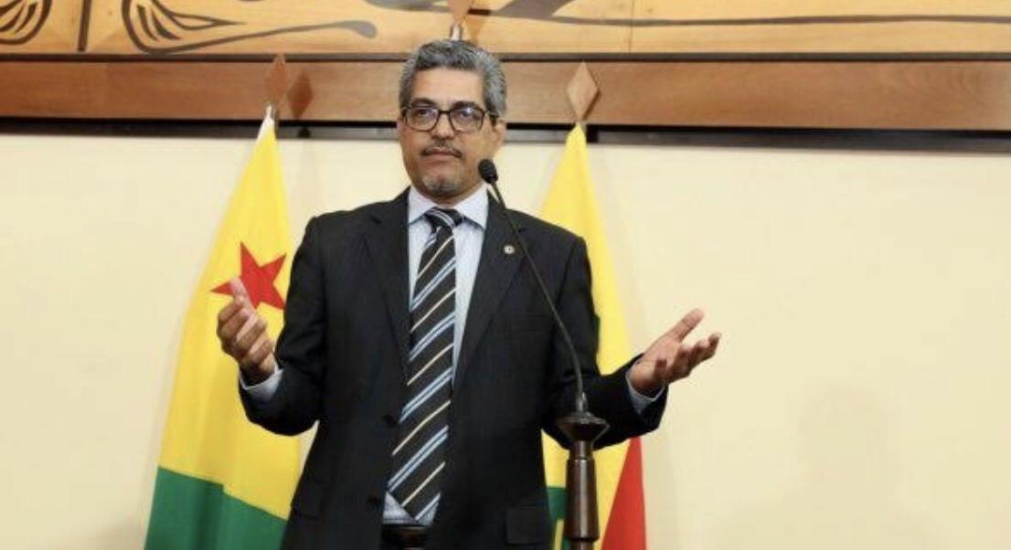 """""""Para ser legal, concurso do Depasa tem que ser justo"""", defende Edvaldo Magalhães"""